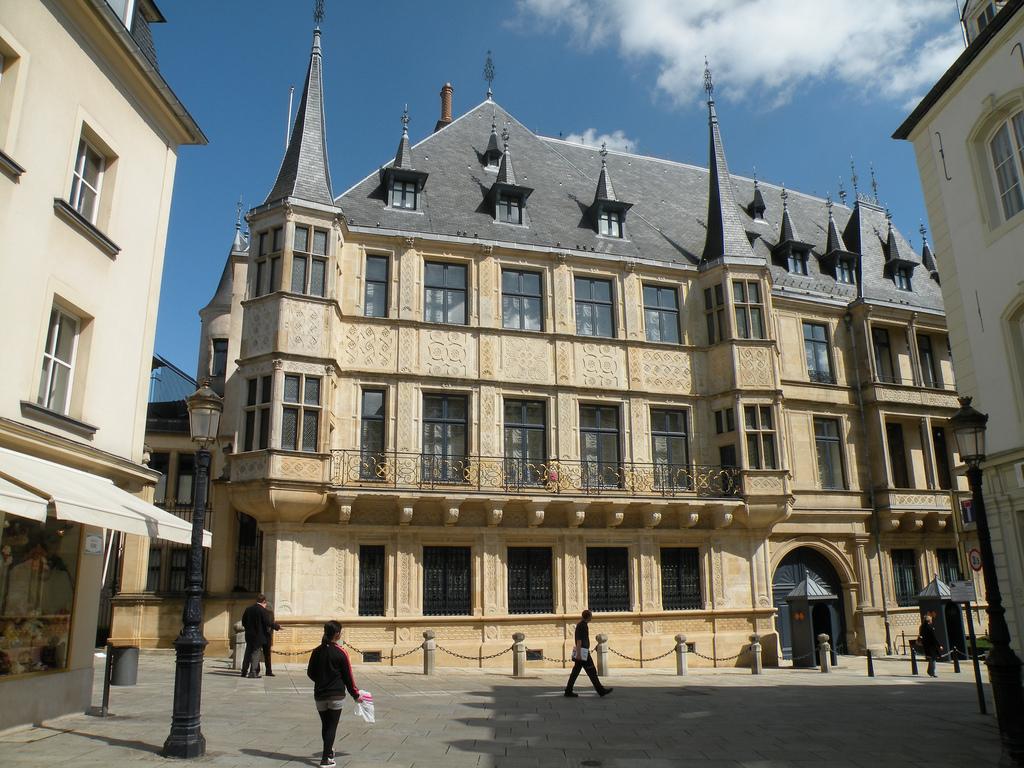 transport persoane Luxemburg