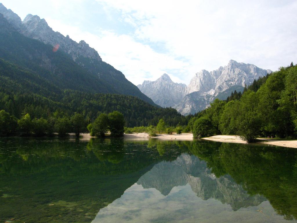 Parcul Național din Munții Tatra