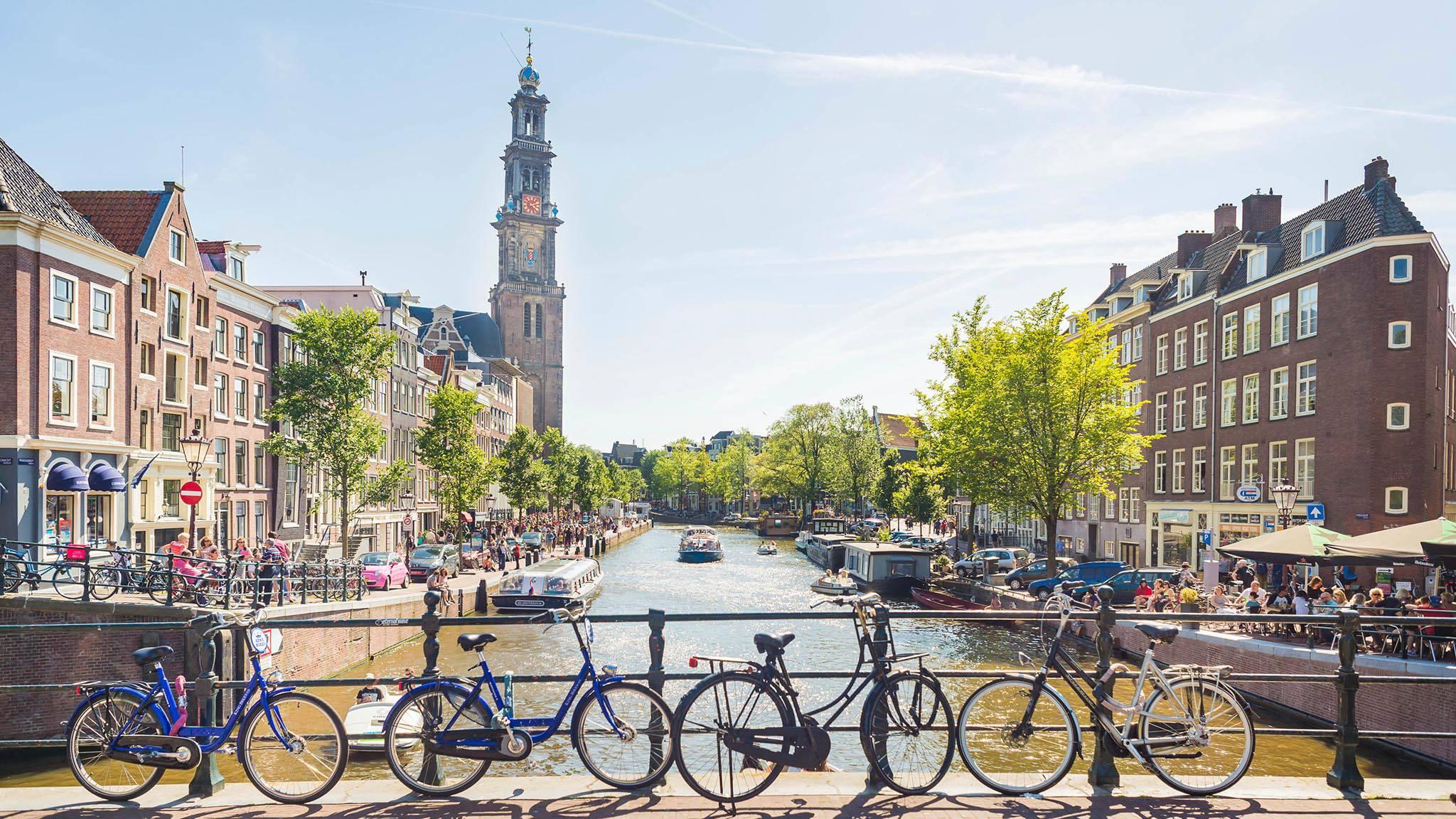 Transport persoane Amsterdam