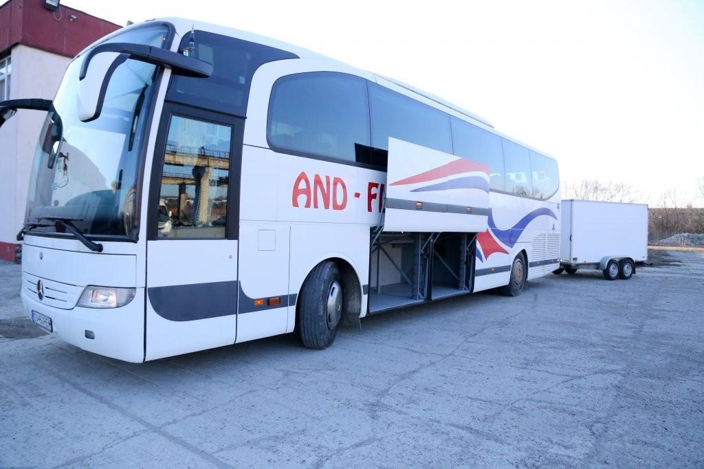 transport persoane autocar curse regulate austria