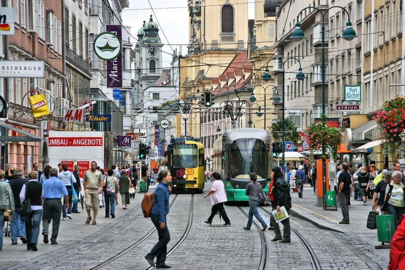 transport persoane Linz Austria