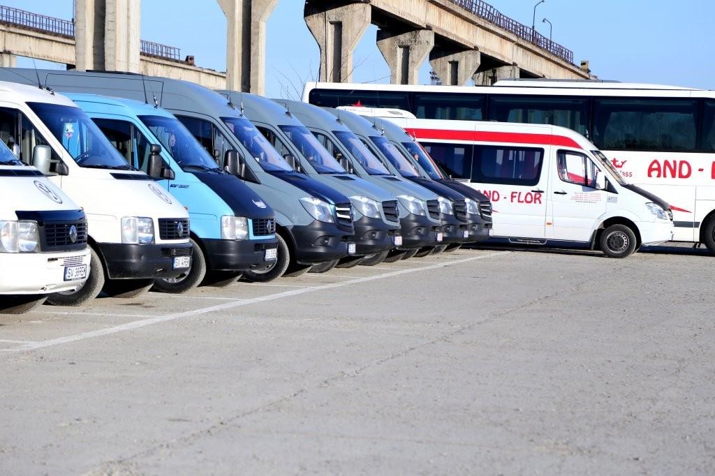 transport persoane romania belgia